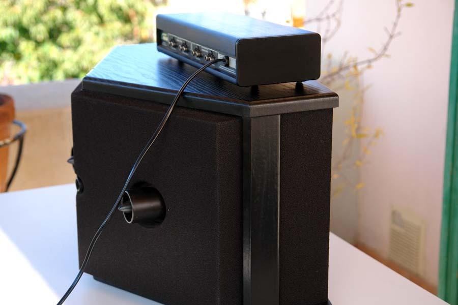 Casse acustiche surround bose 901 direct reflecting - Impianto stereo casa bose ...