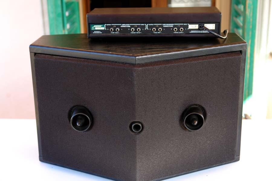 Casse acustiche usate offerte e risparmia su ondausu - Impianto stereo casa bose ...